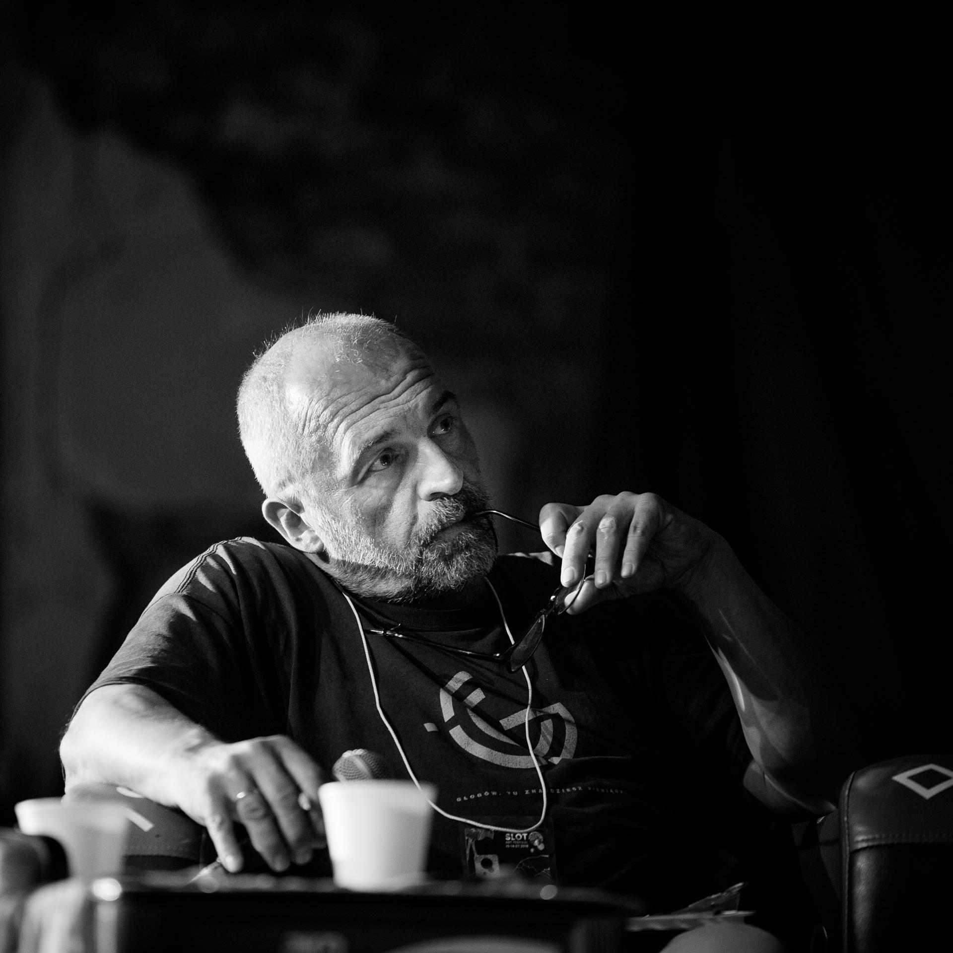 Andrzej Horyza – System musi się rozluźnić